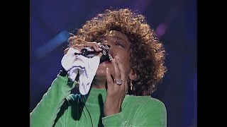 Whitney Houston-  A Song for You (1991)