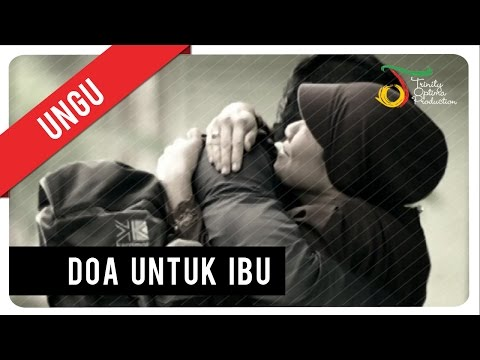 Ungu - Doa Untuk Ibu | VC Trinity