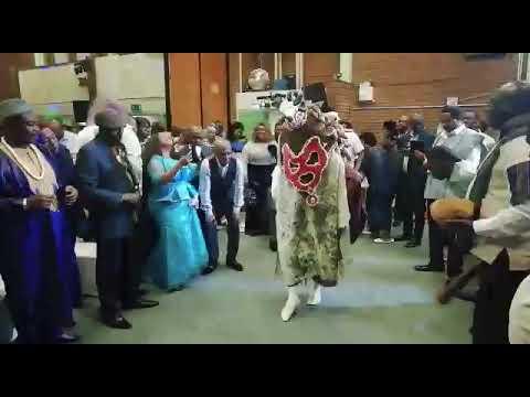 Sierra Leonel Cultural Paddle Uk