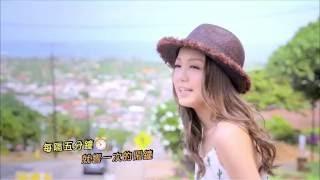 西野加奈 / Have a nice day (中文字幕短版)