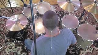 We Rock- Dio Drum Cover