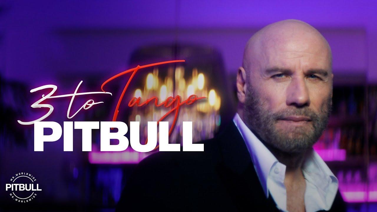 Pitbull — 3 to Tango