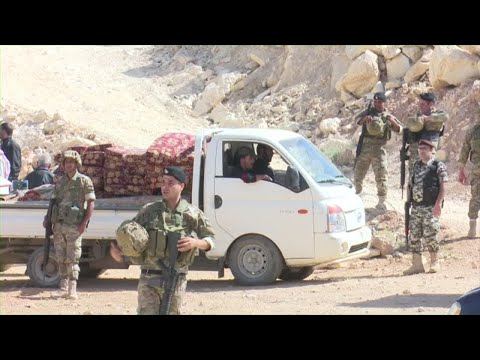 Syrian refugees return home despite ongoing war