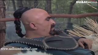 مسلسل الكواسر ـ فشل رجال شقيف بامساك خالد ـ سلوم حداد ـ جهاد سعد