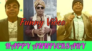 Happy Anniversary   Funny Video