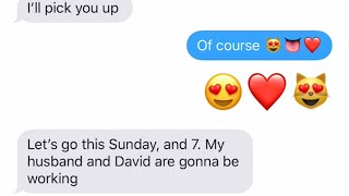 I asked out my FRIEND'S MOM and this happened...
