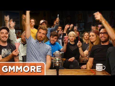 Season 11 GMMore Finale