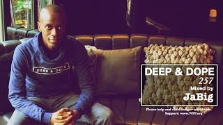 Deep Ambient House Mix by JaBig (Playlist: Progressive Tech-House Music, Lounge, Chillout, Running)