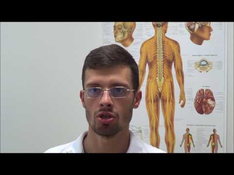 Aphonia z osteochondroza szyjki macicy