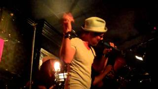 The Dualers (Live)   'I'd Love You To Want Me'
