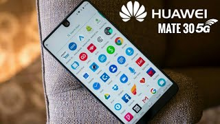 Huawei Mate 30 | 5G Smartphone of Huawei | First 5G Smartphone #5G