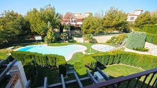 Таунхаус в Бенидорме урбанизация Los Olivos, продажа недвижимости в Испании