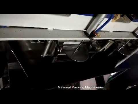 Kurkure Packing Machine