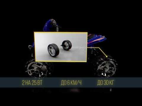 Квадроцикл 5128B
