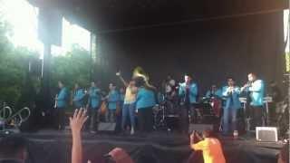 Diana Reyes mix