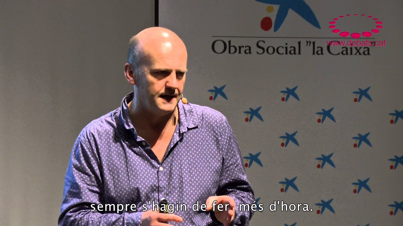 Paul Howard-Jones - Neurociència i educació: com podem jugar, aprendre i ser més creatius? (resum)