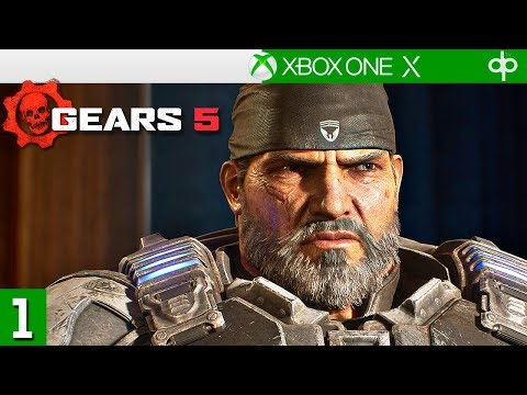 Gameplay de Gears 5 Ultimate Edition