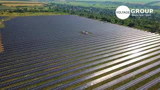 SOLAR POWER PLANT OF 17.8 MW CAPACITY HAS BEEN RECENTLY LAUNCHED IN THE DNIPROPETROVSK REGION IN UKR