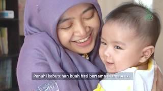 Mama Asix - Teh Pelancar ASI - ASI Booster