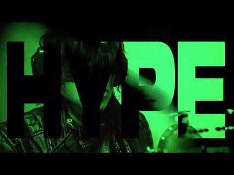 "Tom Keifer #keiferband ""HYPE"""