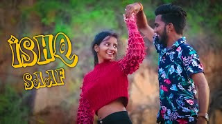 Ishq Saaf Love Story Akash Sharma Choreography 2020