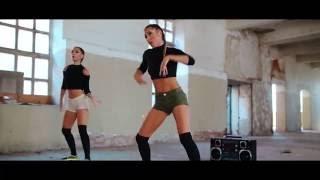 Zumba® fitness - Shaky Shaky (Daddy Yankee) BODYLINE Studio by Bodyline Nis