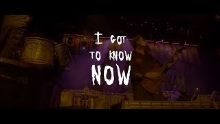 SLIPKNOT   ALL OUT LIFE (LIVE LYRIC VIDEO)