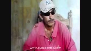 preview picture of video 'Caso social de un vendedor ciego, Palma Soriano, Santiago, Cuba'