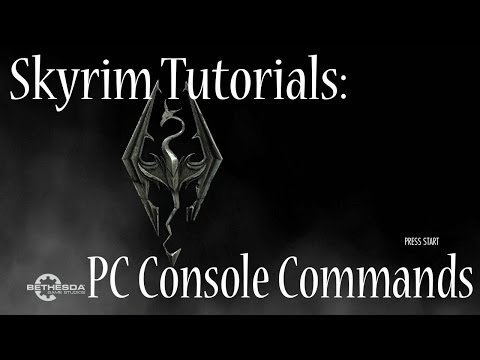 skyrim how to finish quest console