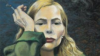 Joni Mitchell - All I Want - 1971 - with lyrics