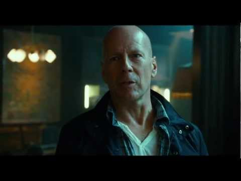 A Good Day To Die Hard | Official Teaser Trailer | 20th Century FOX