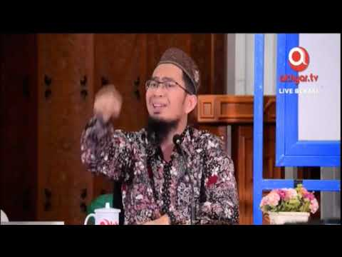 kajian Adabul Aalim wal muta'allim Ustadz Adi Hidayat | Adab Menuntut Ilmu Ust Adi
