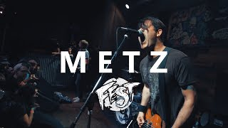 METZ LIVE @ The FEST 17 (Gainesville, FL)