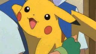 Ash and Pikachu I Thought I Lost You
