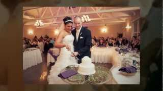 preview picture of video 'Waterworks Greensburg Wedding Reception Photos - Renee and Ryan'