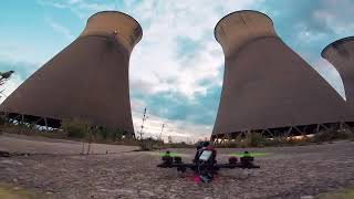Epic FPV Drone Flying