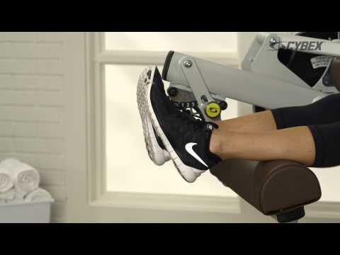 Advanced Leg Curl Movements - Eagle NX