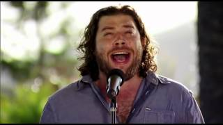 Josh Krajcik   Judges' Houses Performance   THE X FACTOR 2011