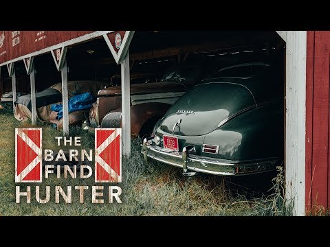 Hudsons, Plymouths, Jeeps, Lincolns, and more! | Barn Find Hunter - Ep. 68
