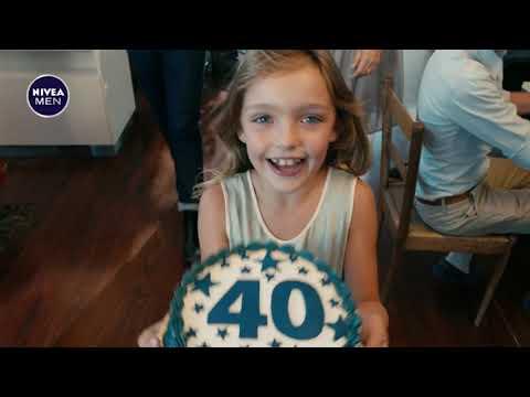Musique publicité Nivea MEN Active Age Hyaluron – Spot TV    Juillet 2021