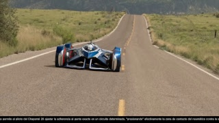 GT Sport - #140 GT League