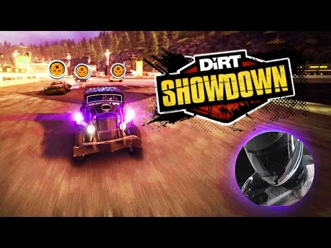 DiRT Showdown - Обзор