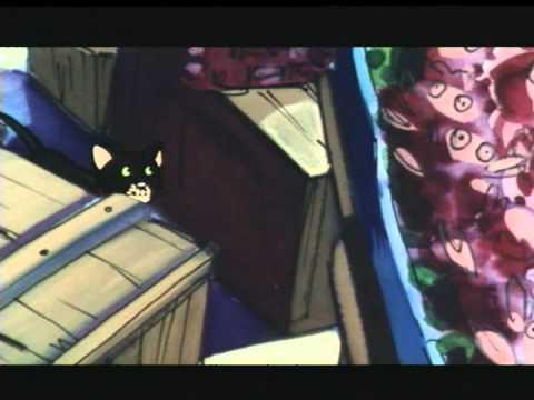 La Mouette et le chat ( bande annonce VF )