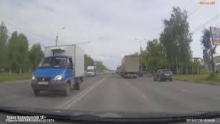 Подборка Аварий Грузовиков   Truck Crash Compilation   © #79   Аварии Грузовиков