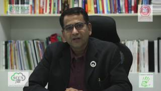 Dr. Milind Pande, Project Director MIT School of Telecom Management