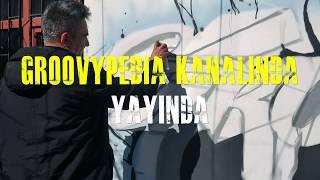 DJ MIC CHECK & REALWEAK // Graffiti & Scratching