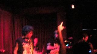 D.R.I.-Manifest Destiny LIVE 6-24-14 Columbus, OH