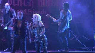 DORO and Wildstyle - Breaking the law (Judas Priest Cover) / All we are (live)