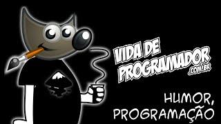 Palestra: Humor, Programação E Software Livre