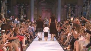 Monnalisa SS2018 Fashion Show